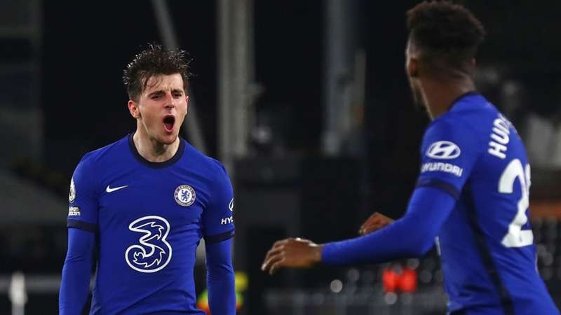 HLV Chelsea đưa học trò lên mây sau chiến thắng trước Fulham