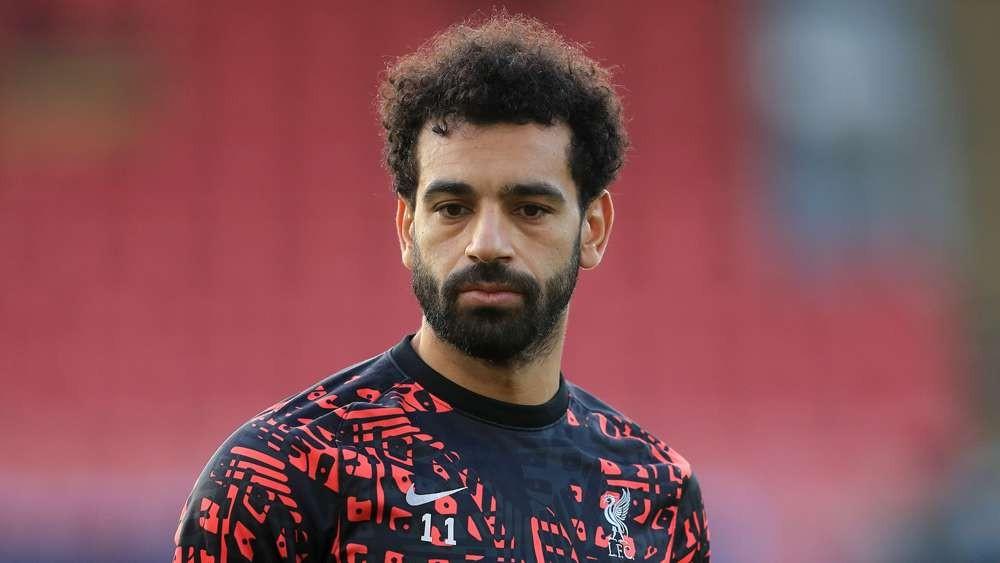 Liverpool sa sút không phanh, HLV Klopp từ chối đổ lỗ cho Salah
