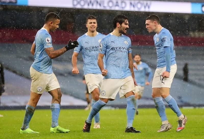 Lịch thi đấu Ngoại hạng Anh 26/1: Man City tấn công ngôi đầu