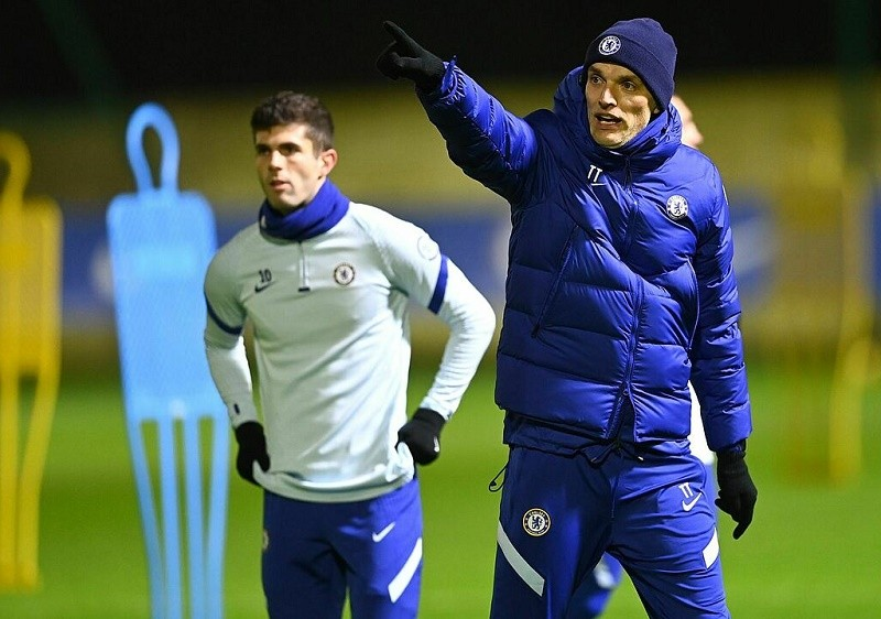 Lịch thi đấu Ngoại hạng Anh 27/1: Chelsea và M.U xuất trận