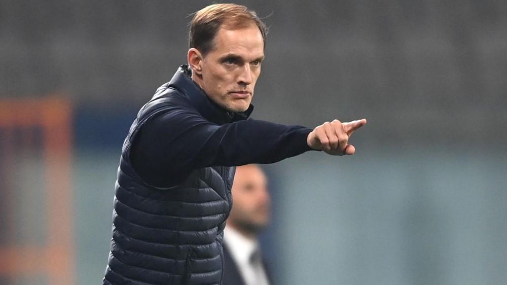 Chelsea chính thức bổ nhiệm HLV trưởng mới