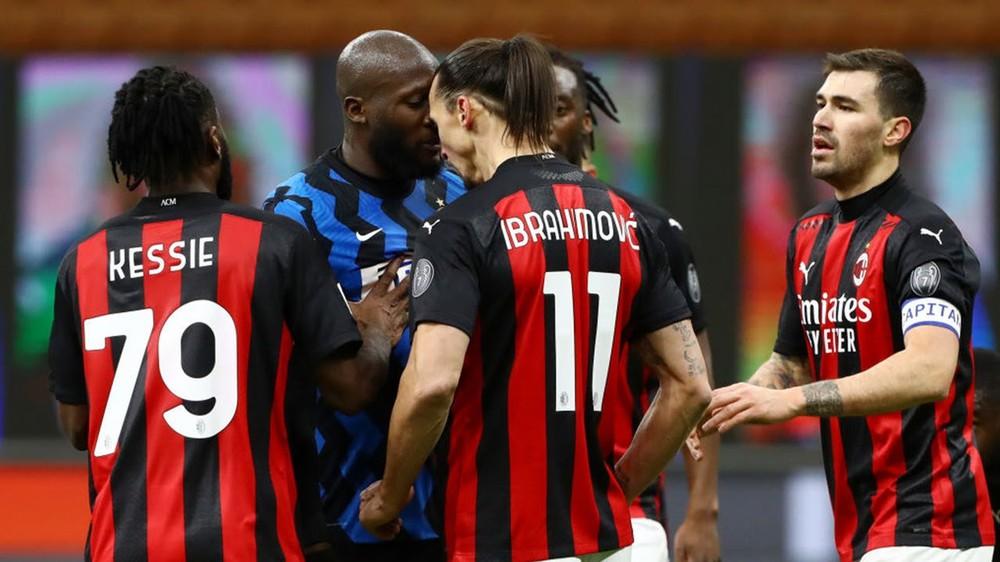 Mẹ Lukaku lệnh cho con trai 'xử đẹp' Ibrahimovic