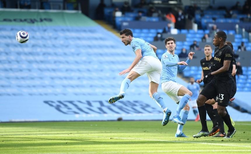 Man City thắng trận thứ 20 liên tiếp, HLV Pep Guardiola lập kỷ lục
