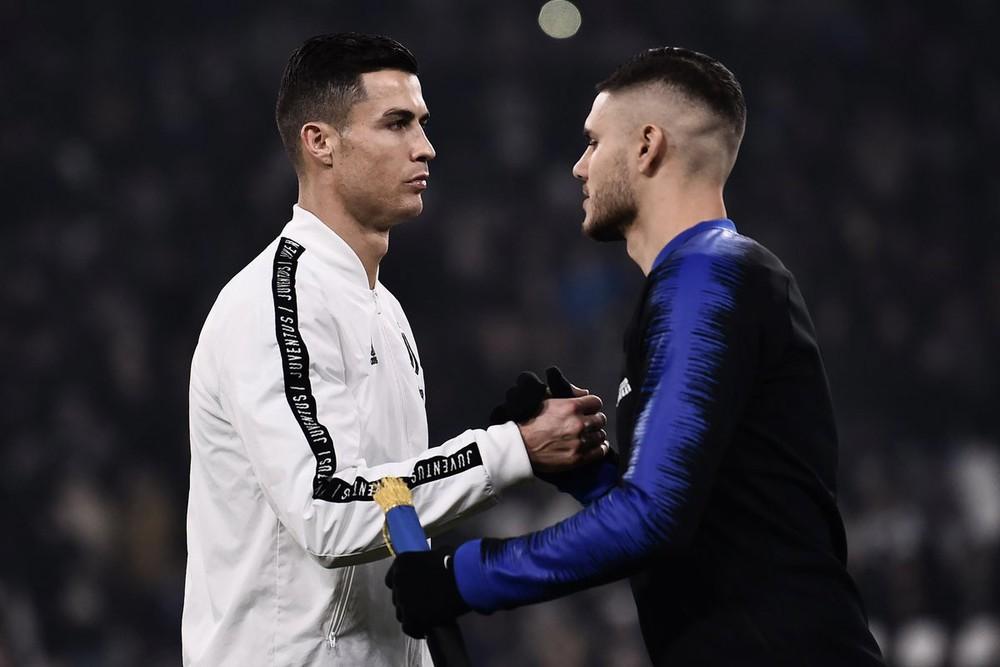 Juventus quyết thanh lý Ronaldo, dành tiền mua sao trẻ
