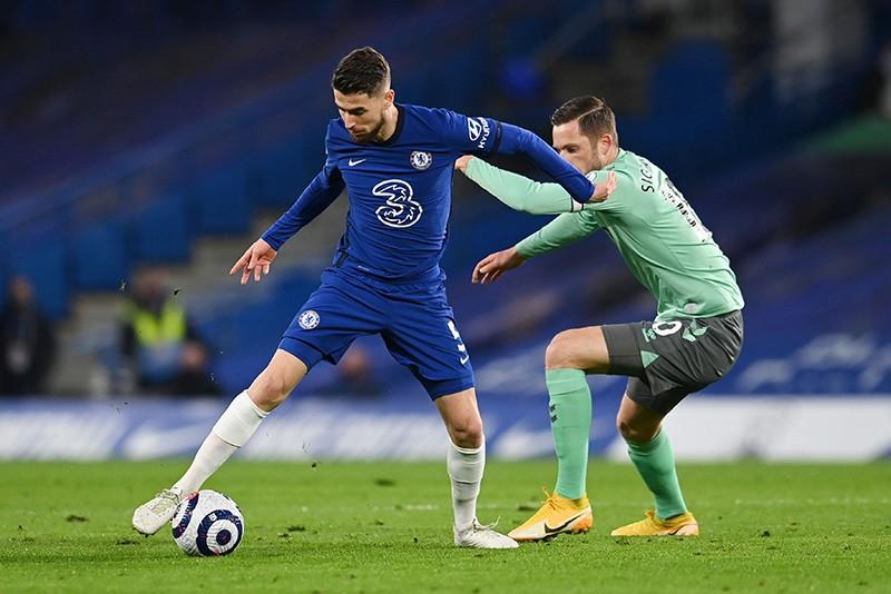 """Nhẹ nhàng hạ Everton, Chelsea nối dài """"tuần trăng mật"""" với Tuchel - mega 645"""