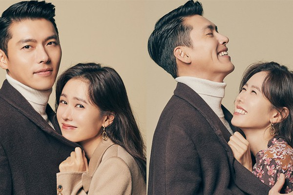 Hyun Bin lần đầu tiên công khai, dành lời ngọt ngào nhắc đến bạn gái Son Ye Jin