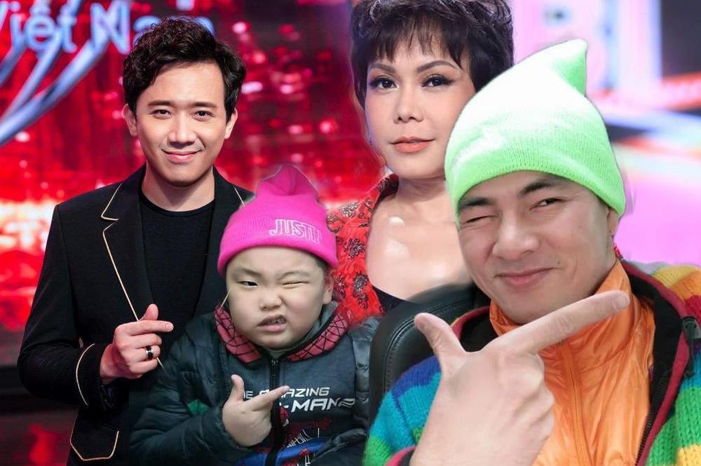 Xuân Bắc, Trấn Thành cùng nghệ sĩ V-biz lan tỏa thông điệp tích cực chống dịch COVID-19