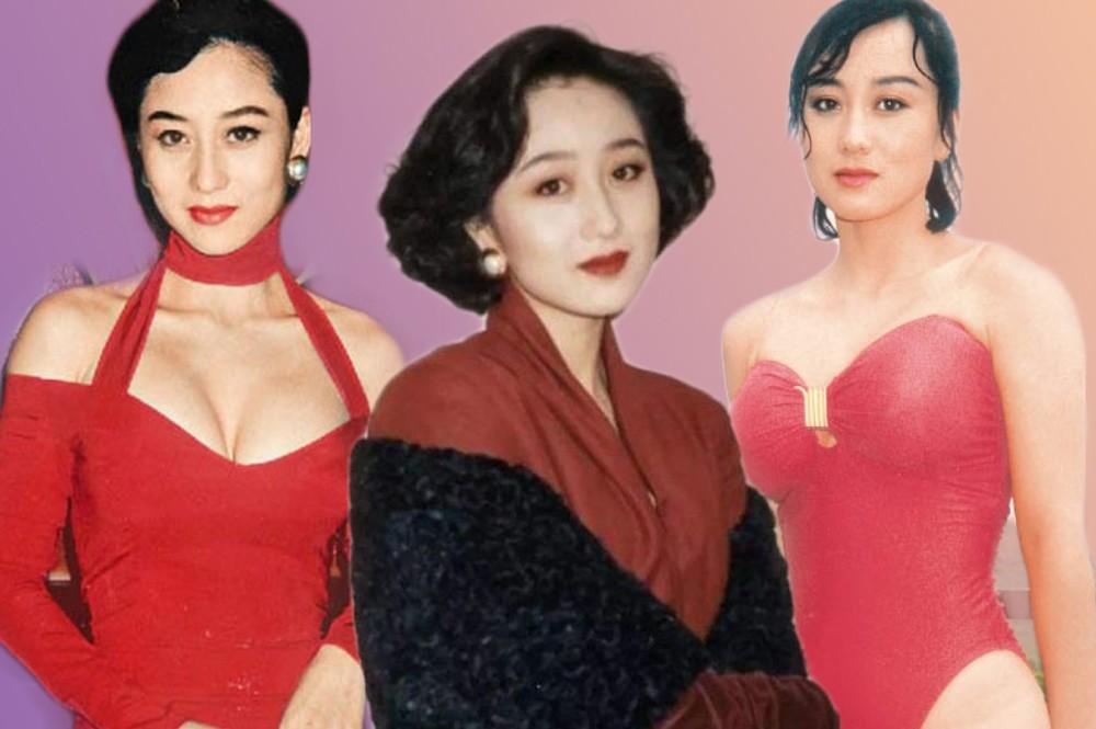 Mê đắm với loạt ảnh thời xuân sắc gợi cảm 'nảy lửa' của vợ Lý Liên Kiệt