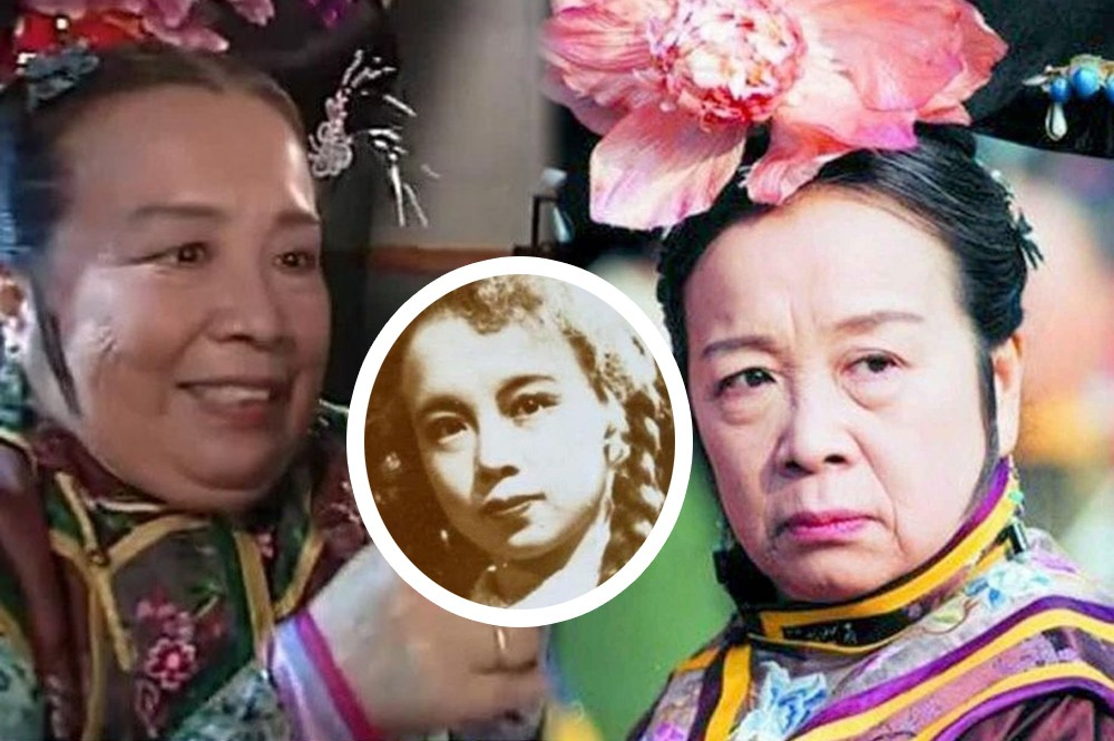 Ngỡ ngàng với nhan sắc xinh đẹp năm 26 tuổi của 'Dung Ma Ma' Hoàn Châu Cách Cách