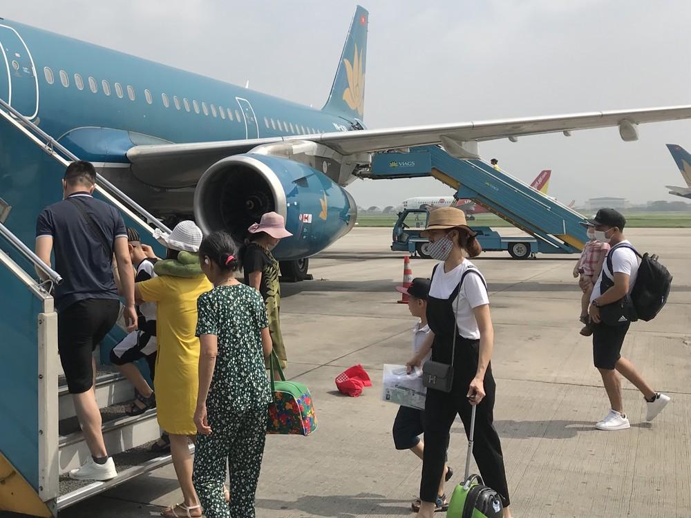 SCIC sắp 'xuống tiền' đầu tư tại Vietnam Airlines