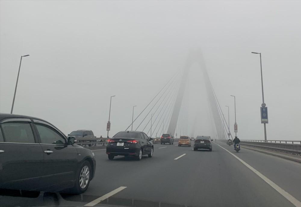 Vì sao miền Bắc ô nhiễm không khí kéo dài - mega 645