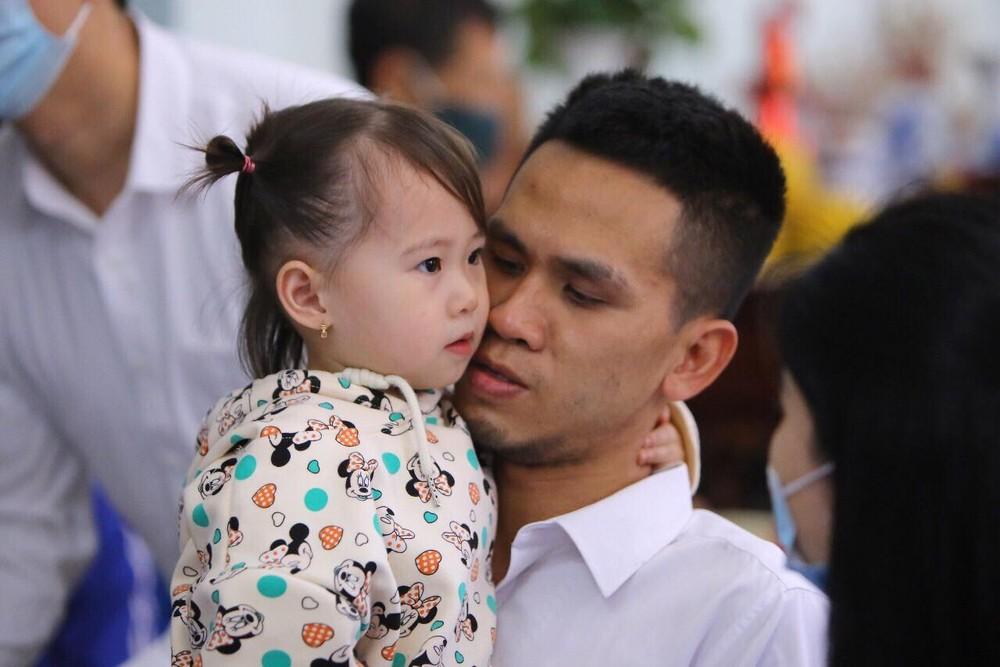 Nguyễn Ngọc Mạnh: ''Tôi không phải người hùng, mọi người đừng tung hô như vậy''