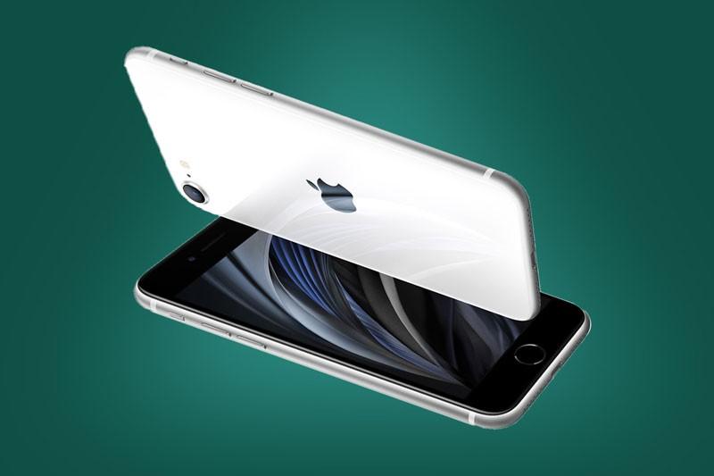 iPhone SE Plus sẽ có màn hình 6,1 inch, chip Apple A14, giá hơn 11,5 triệu