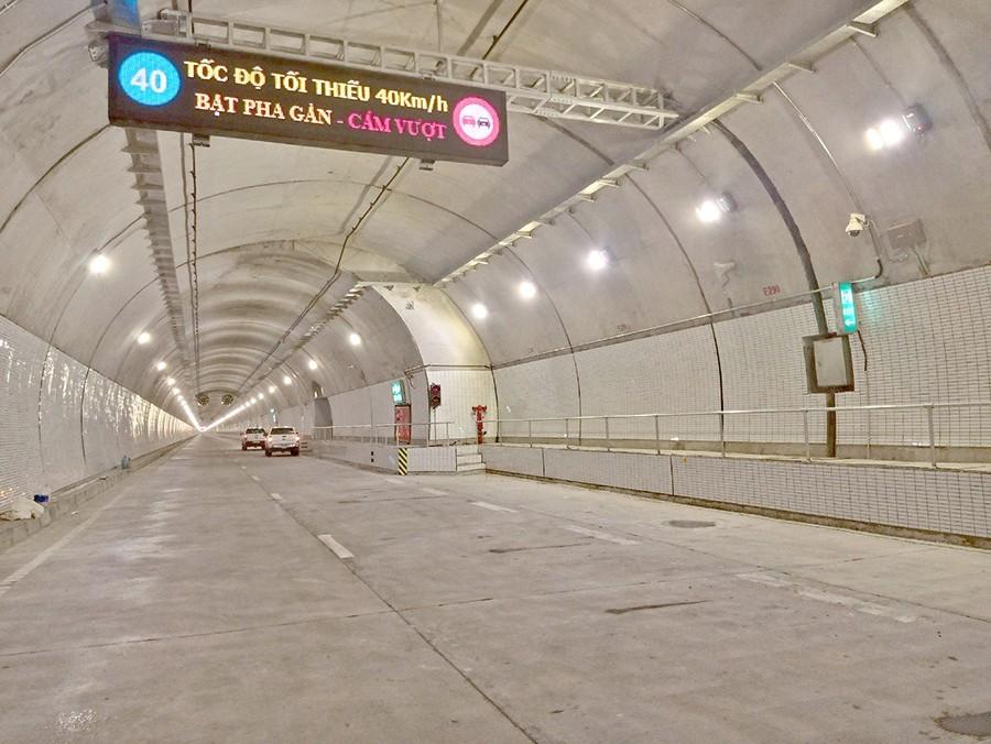 Khánh thành 4 dự án giao thông trọng điểm