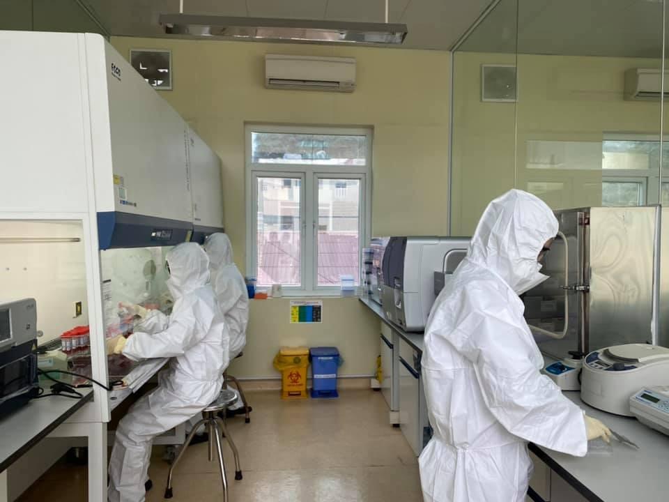 Khẩn: Rà soát máy thở, nâng cấp độ phòng chống dịch COVID-19 ở mức cao nhất