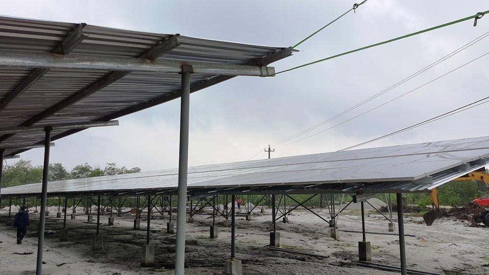 Rầm rộ làm trang trại 'điện mặt trời' tại TT-Huế: Những hệ lụy khó lường