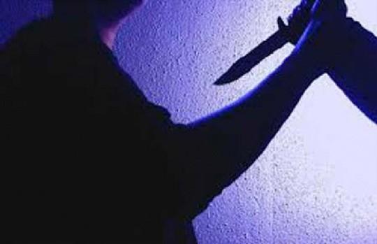 Thanh niên bị đâm tử vong sau khi cầm dao đến hàng xóm gây gổ