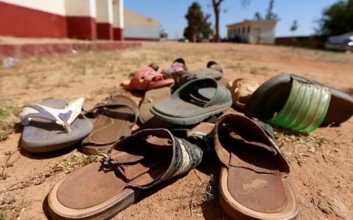 THẾ GIỚI 24H: Hơn 300 nữ sinh Nigeria bị bắt cóc trong đêm