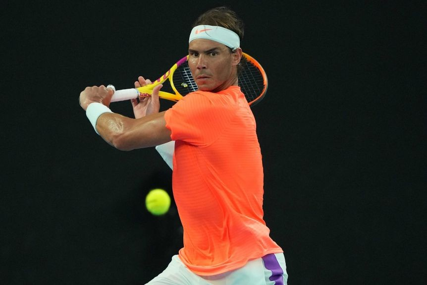 Bị loại khỏi Australian Open, Nadal hết lời khen ngợi đối thủ