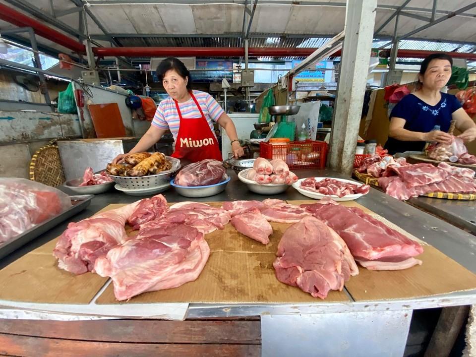 IMF dự báo lạm phát Việt Nam 2021 quanh mức 4%
