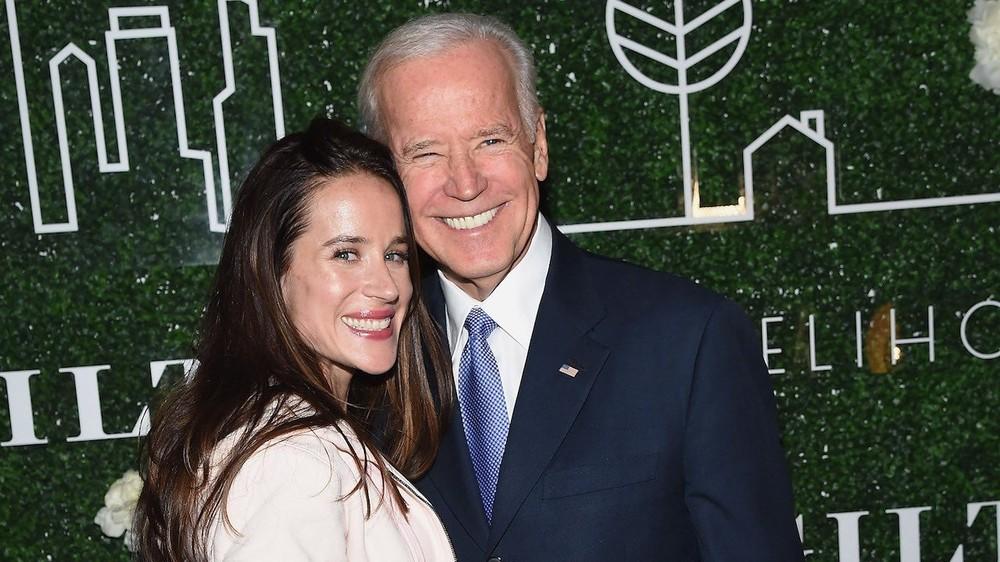 Ái nữ của ông Joe Biden: ''Bất kể đang làm gì, các...