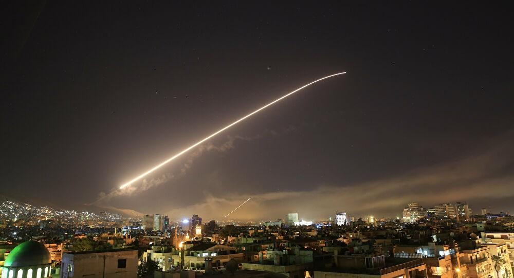 Truyền hình Syria xác nhận máy bay Mỹ dội tên lửa xuống Deir ez-Zor - quE1BAA3ng20cC3A1o20pqa20lE1BBABa20C491E1BAA3o