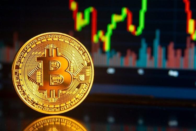 Chứng khoán, Bitcoin tiếp tục tăng kỷ lục, lập đỉnh cao mới