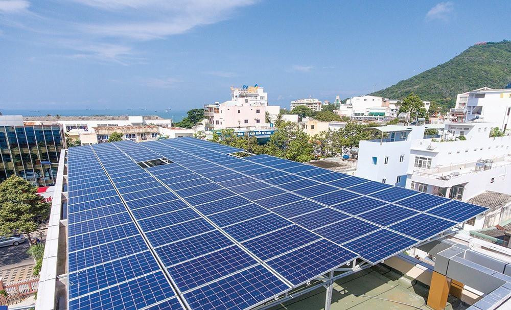 Bộ Công Thương yêu cầu rà soát khẩn việc phát triển điện mặt trời
