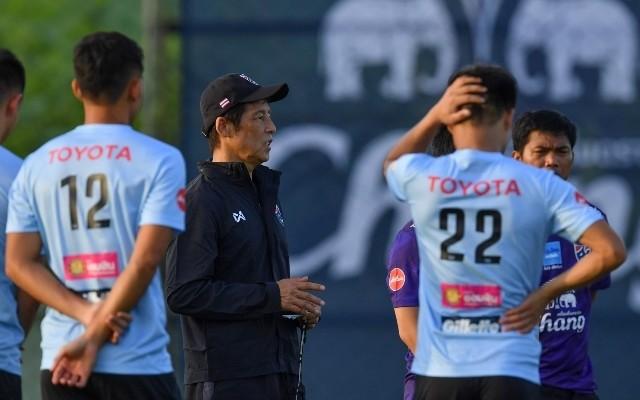 HLV Akira Nishino trở lại, Thái Lan tạo mối đe doạ với tuyển Việt Nam