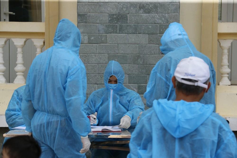 Virus biến thể gây COVID-19 đã lây ra cộng đồng 12 quốc gia