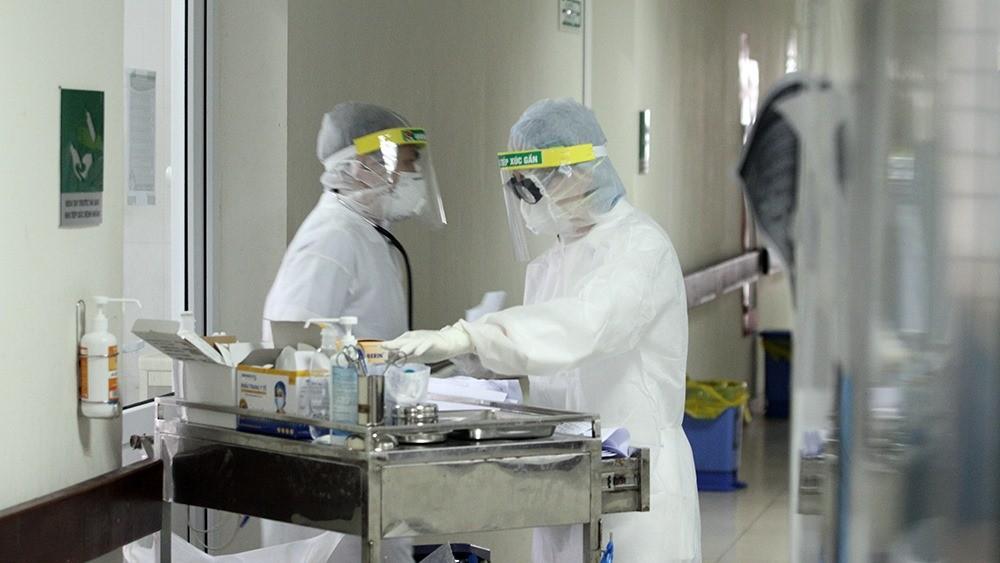 Thêm 14 ca nhiễm ở Hải Phòng, Hải Dương và Quảng Ninh