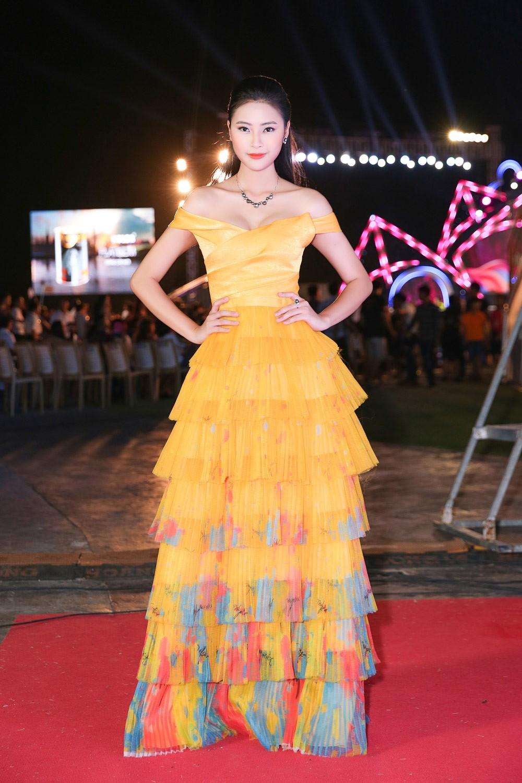 Cuộc hội ngộ hiếm có của dàn người đẹp xuất thân từ Hoa hậu Việt Nam ảnh 10