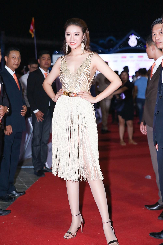 Cuộc hội ngộ hiếm có của dàn người đẹp xuất thân từ Hoa hậu Việt Nam ảnh 12