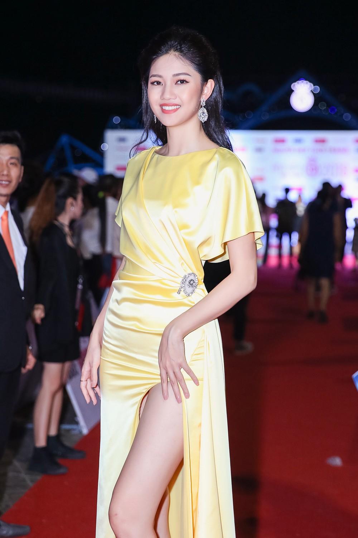 Cuộc hội ngộ hiếm có của dàn người đẹp xuất thân từ Hoa hậu Việt Nam ảnh 5