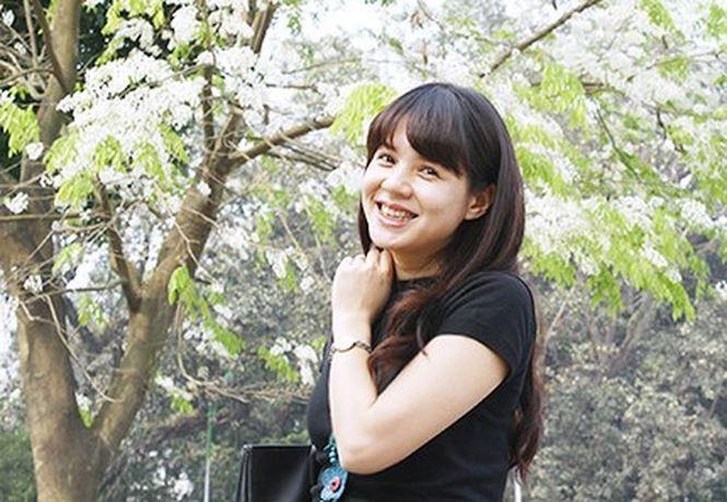 BTV Diễm Quỳnh ngày ấy - bây giờ ảnh 5