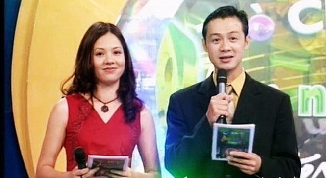 BTV Diễm Quỳnh ngày ấy - bây giờ ảnh 2