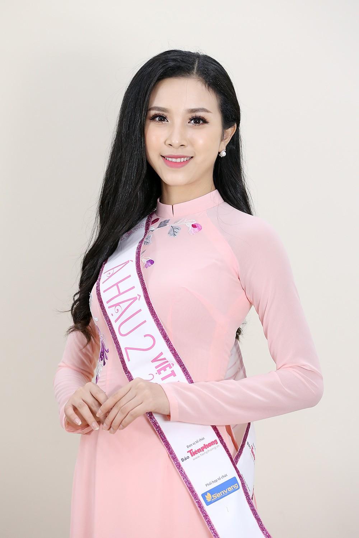 Top 3 Hoa hậu Việt Nam chia sẻ hành trình chinh phục vương miện ảnh 4