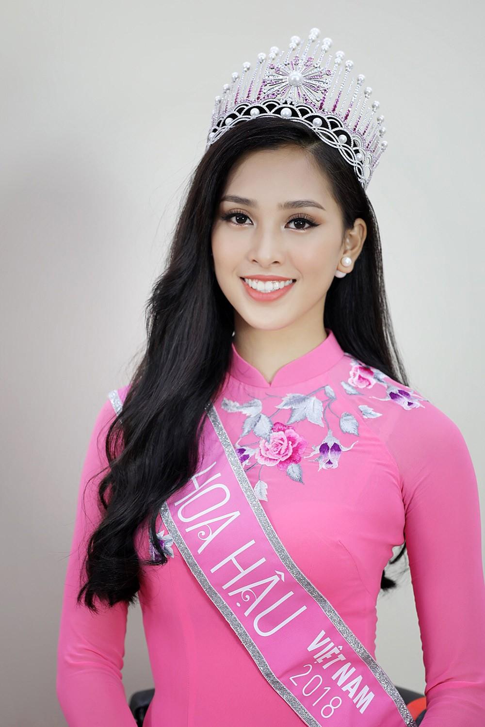 Top 3 Hoa hậu Việt Nam chia sẻ hành trình chinh phục vương miện ảnh 2
