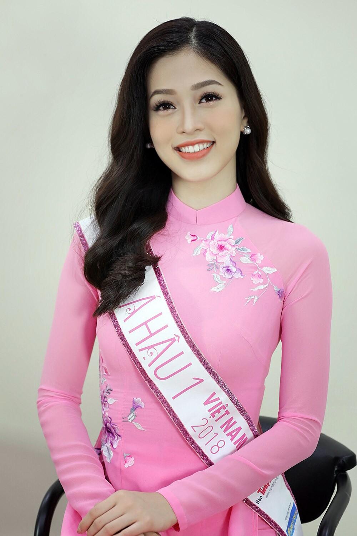 Top 3 Hoa hậu Việt Nam chia sẻ hành trình chinh phục vương miện ảnh 3