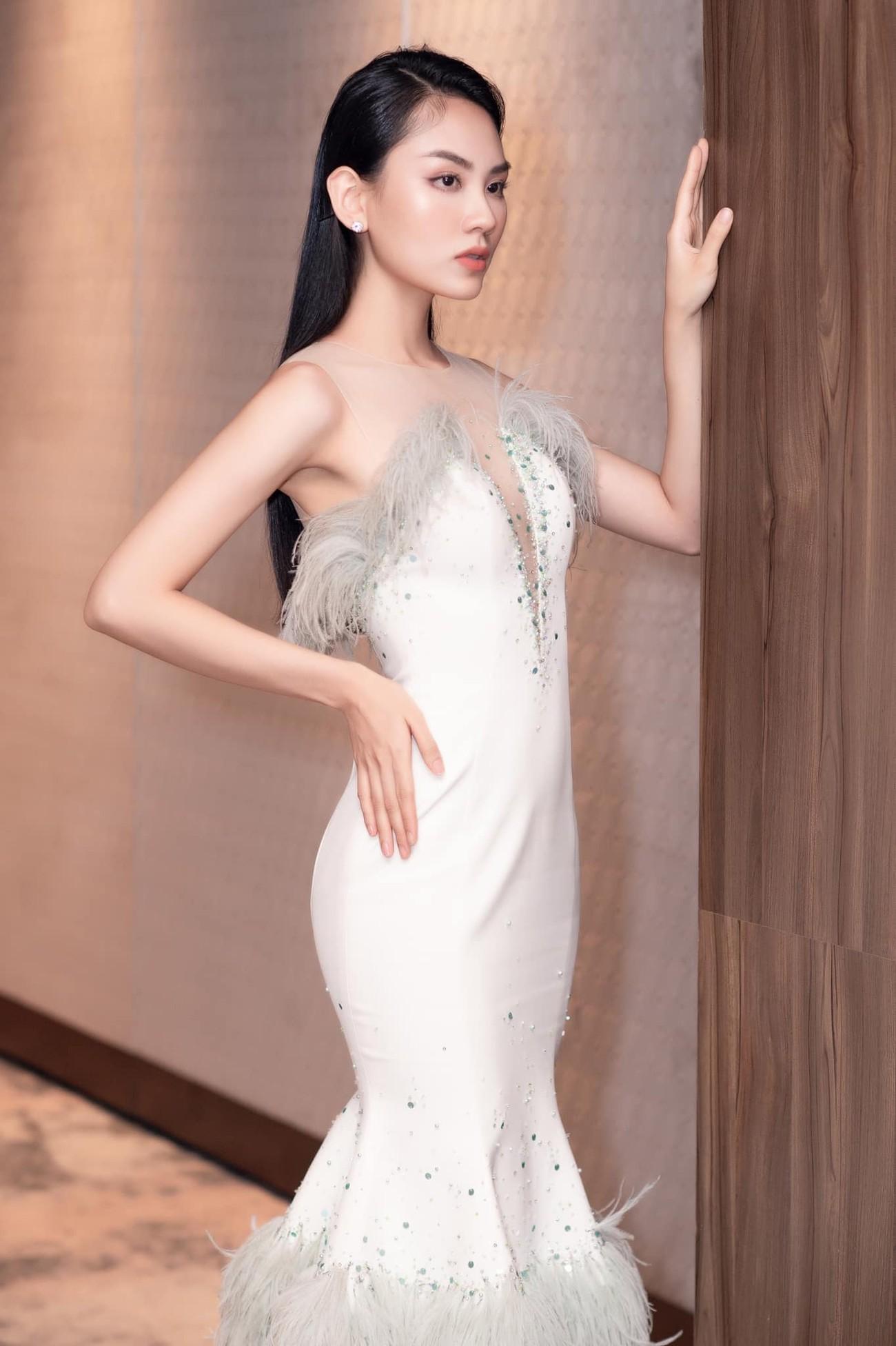 Người đẹp Nhân ái Huỳnh Nguyễn Mai Phương: Khi nhẹ nhàng như sương mai, khi sexy biến hóa ảnh 11