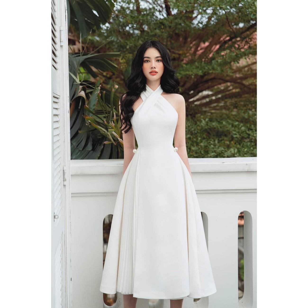 Người đẹp Cẩm Đan kiêu kỳ, Minh Anh xinh đẹp tựa nữ thần ảnh 14