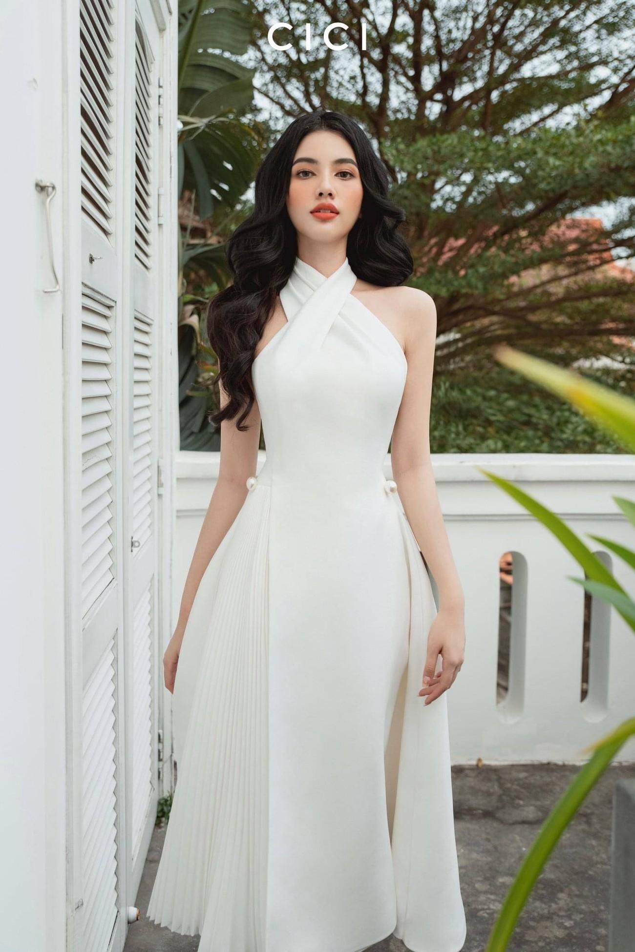 Người đẹp Cẩm Đan kiêu kỳ, Minh Anh xinh đẹp tựa nữ thần ảnh 15