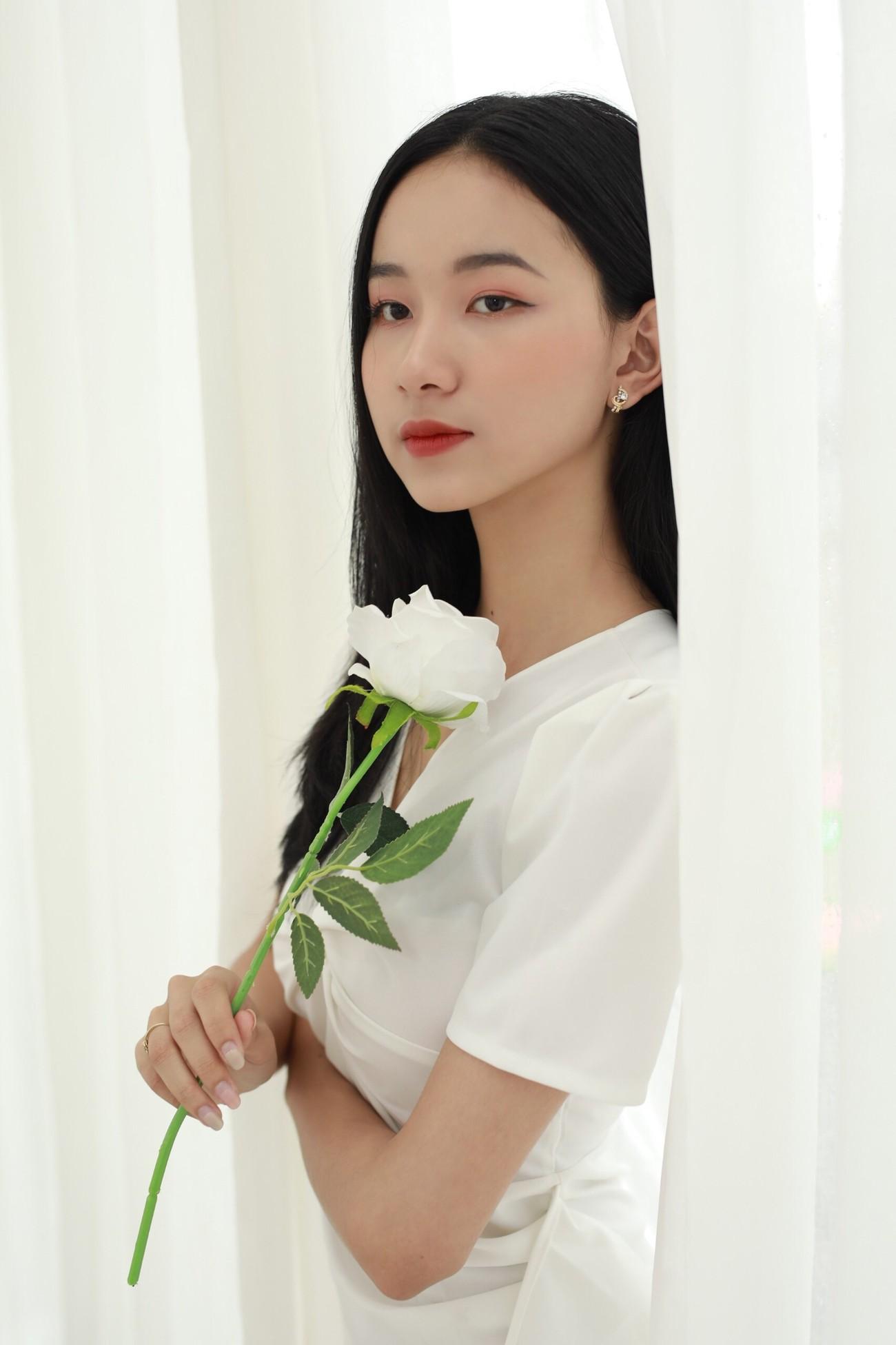 Người đẹp Cẩm Đan kiêu kỳ, Minh Anh xinh đẹp tựa nữ thần ảnh 18
