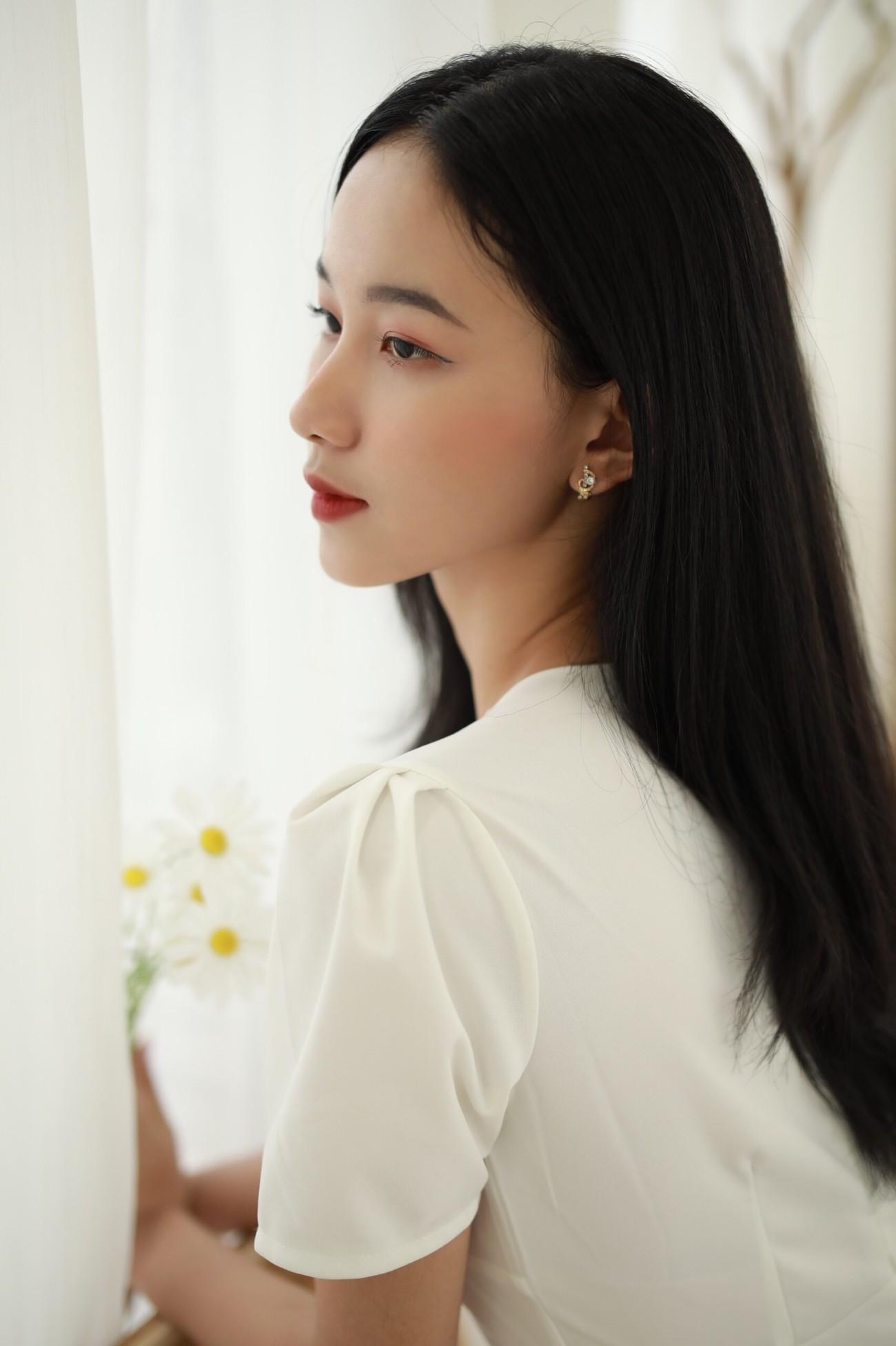 Người đẹp Cẩm Đan kiêu kỳ, Minh Anh xinh đẹp tựa nữ thần ảnh 19