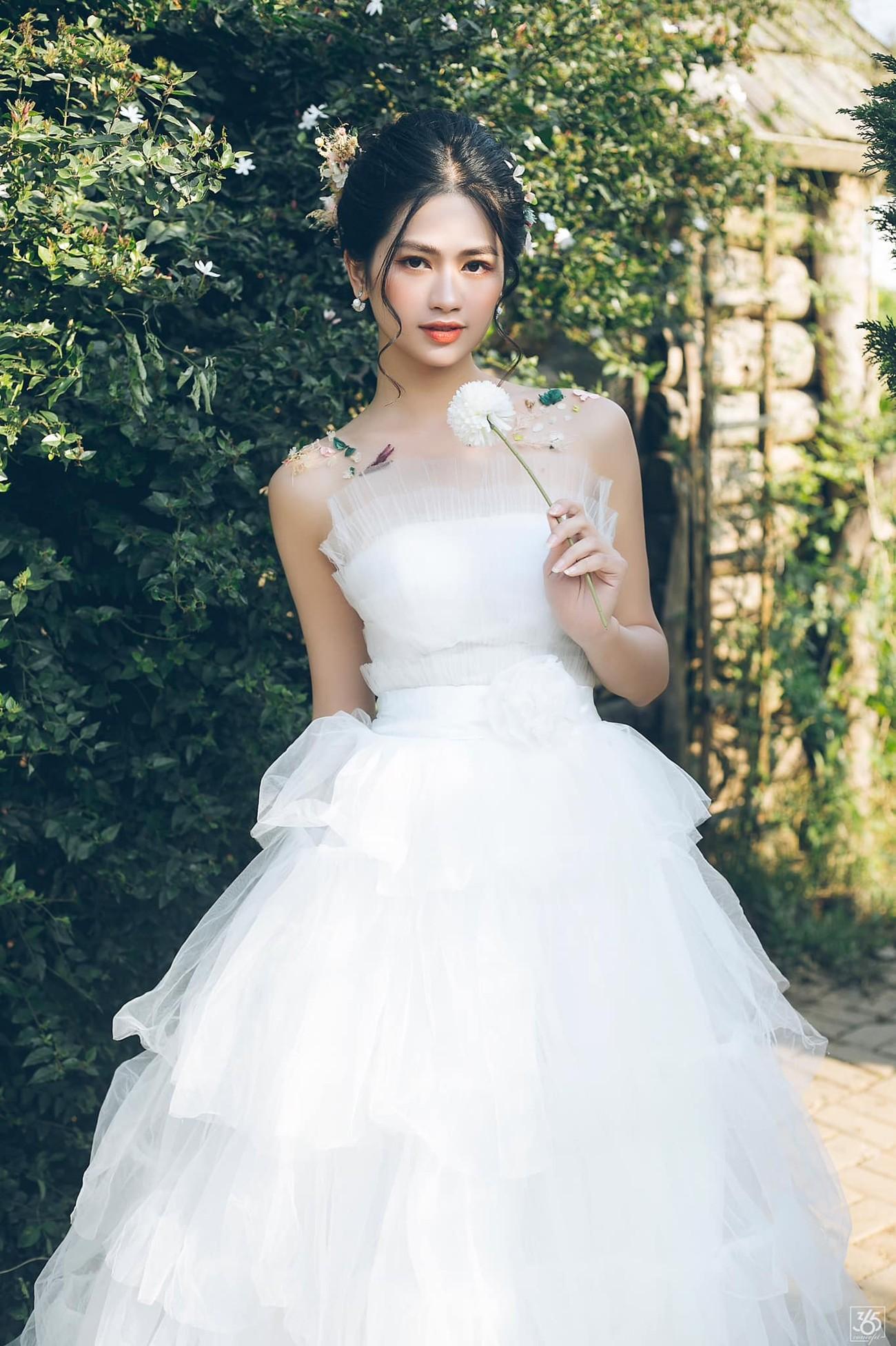 Người đẹp Cẩm Đan kiêu kỳ, Minh Anh xinh đẹp tựa nữ thần ảnh 6
