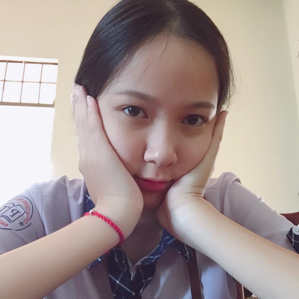 Ảnh cấp 3 cực xinh đẹp của 'Người đẹp có làn da đẹp nhất' Hoa hậu Việt Nam 2020 ảnh 7