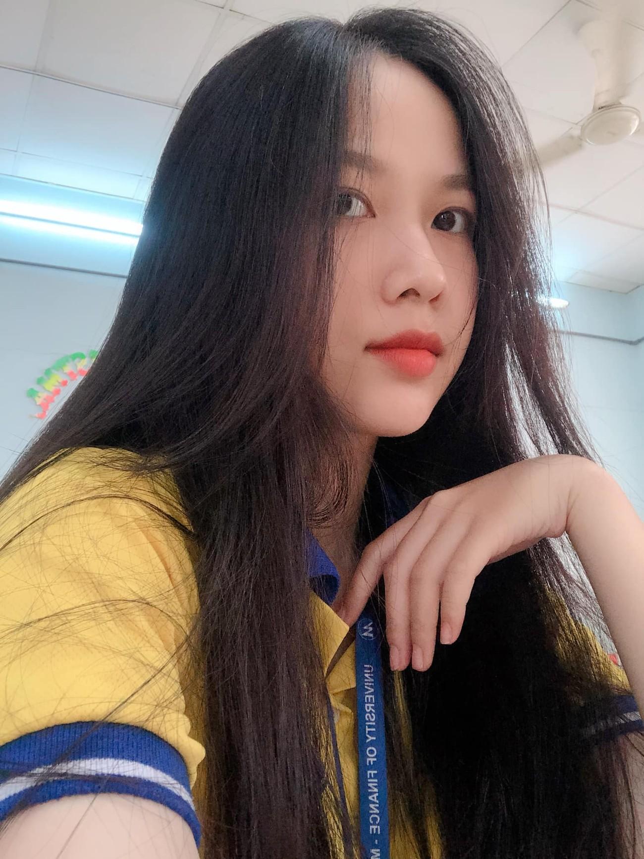 Ảnh cấp 3 cực xinh đẹp của 'Người đẹp có làn da đẹp nhất' Hoa hậu Việt Nam 2020 ảnh 12