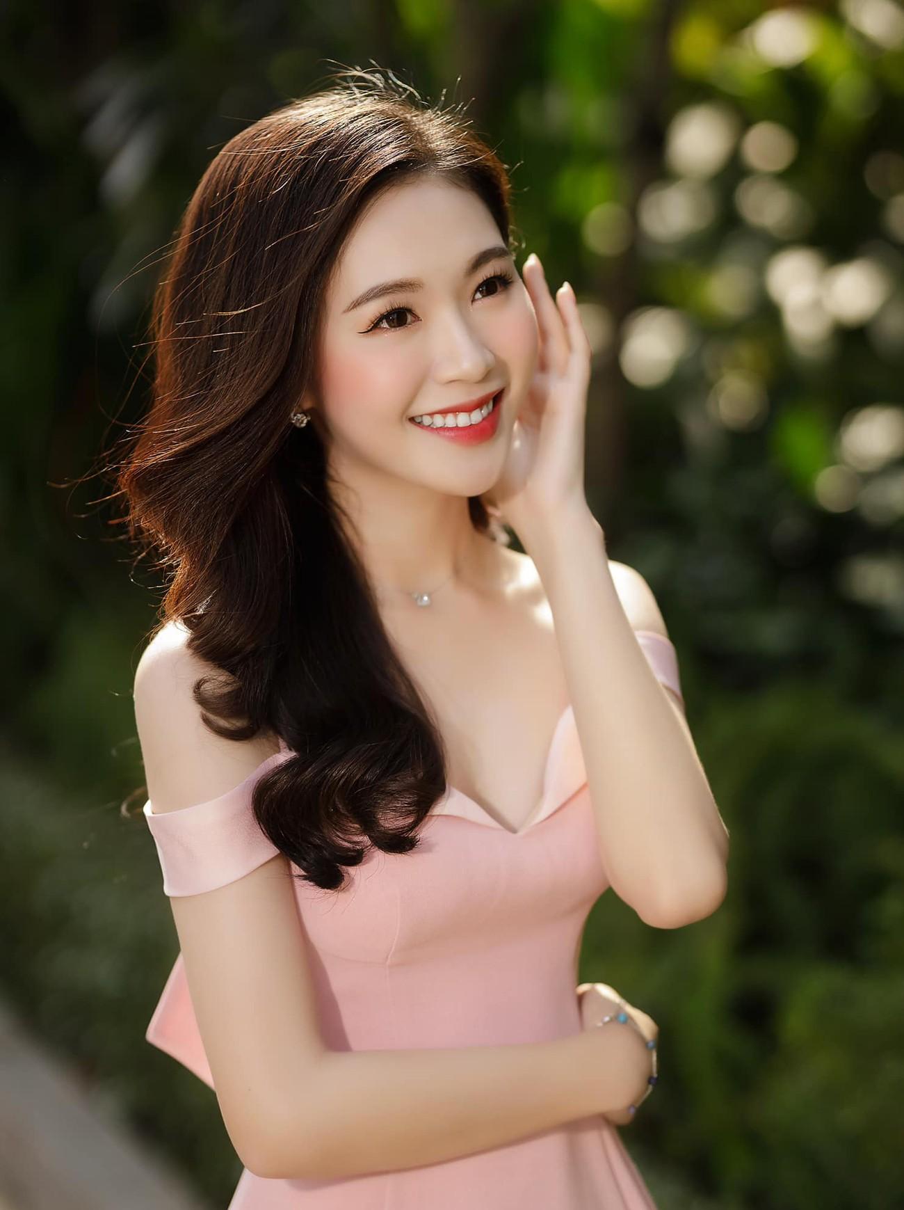 Người đẹp được yêu thích nhất HHVN 2020 khoe nhan sắc 'thần tiên tỷ tỷ' ảnh 5