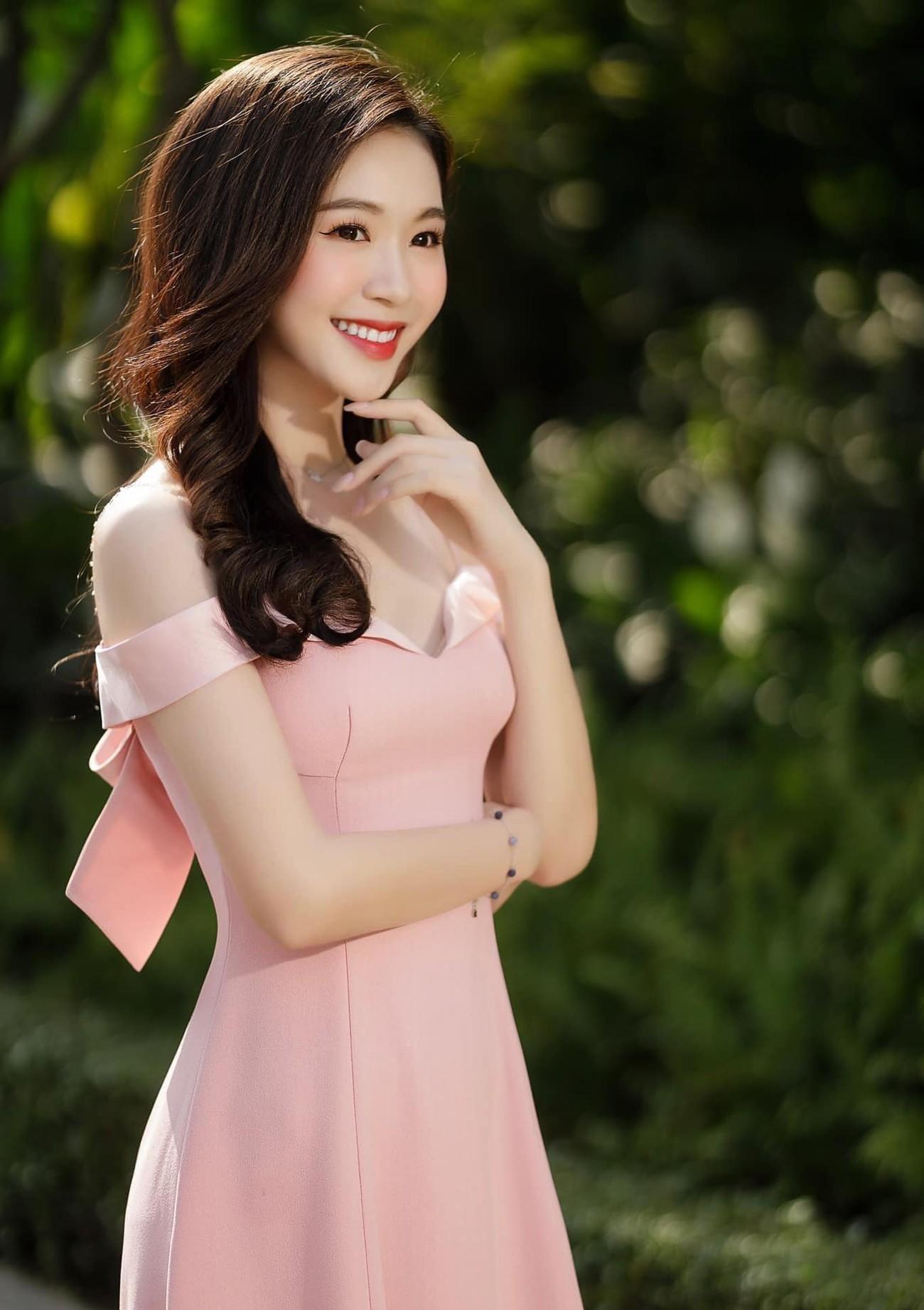 Người đẹp được yêu thích nhất HHVN 2020 khoe nhan sắc 'thần tiên tỷ tỷ' ảnh 6