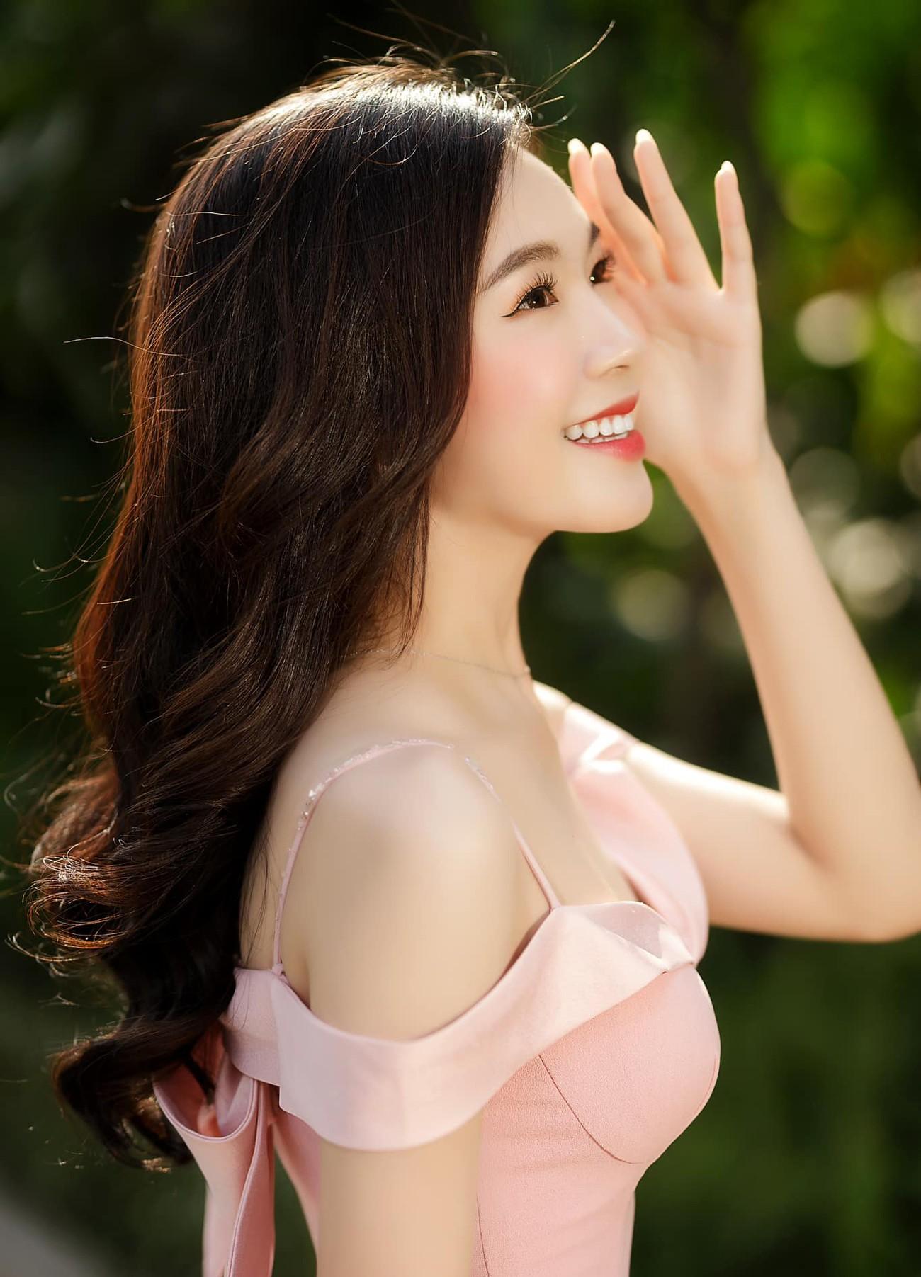 Người đẹp được yêu thích nhất HHVN 2020 khoe nhan sắc 'thần tiên tỷ tỷ' ảnh 3